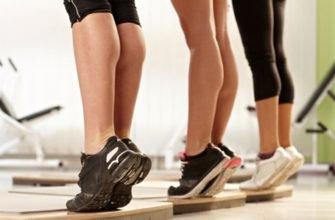 Проблемы с ахиллесовым сухожилием у бегунов
