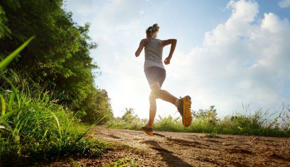 Как бегать правильно?