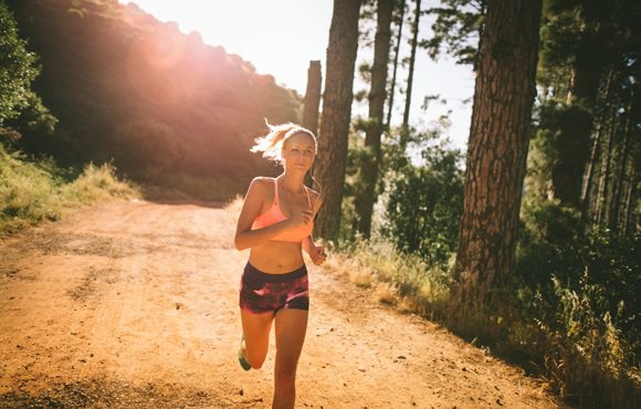 5 причин заняться бегом по пересечённой местности