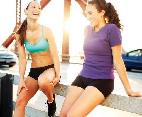 Бегала и похудела! Как правильно бегать для снижения веса?