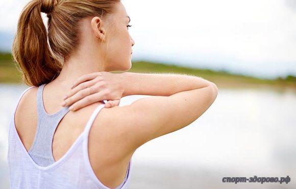 не игнорируйте боль в спине