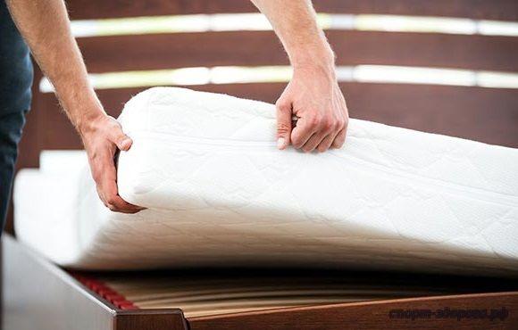 спина болит из-за матраса