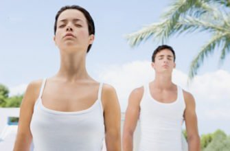 Дыхательная гимнастика или искусство правильно дышать