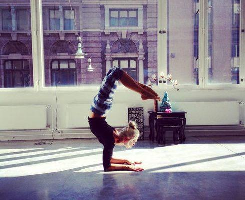 Фитнес-йога. В чем преимущества?
