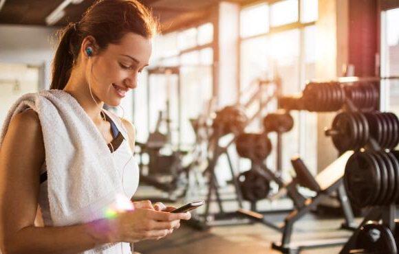 Фитнес приёмы, которые нужно воплотить в жизнь