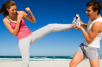 Физкультура против стресса