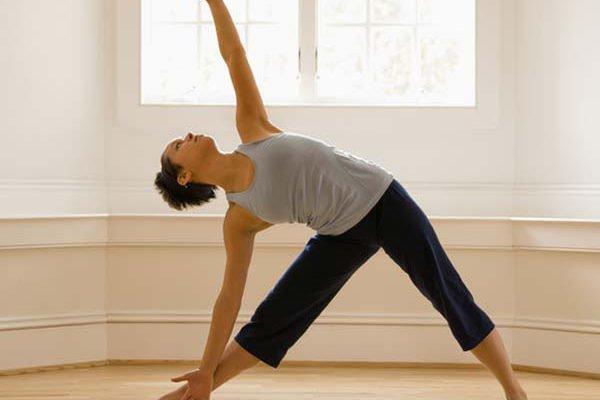 Польза йоги для сердечно-сосудистой системы