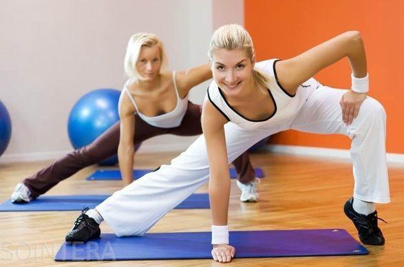 Как достичь максимального эффекта от фитнеса?