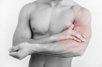 Крепатура мышц и как с ней бороться