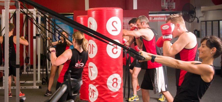 Кросс-тренинг – преимущества и недостатки