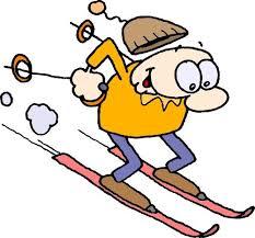 Немного истории беговых лыж