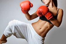 Новейшие фитнес направления