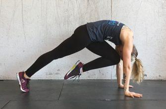 9 поз йоги, которые укрепляют мышцы