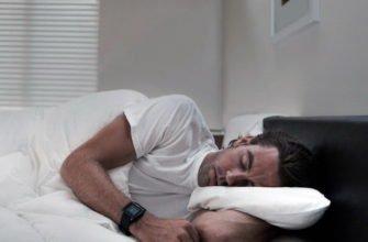 Вред продолжительного сна