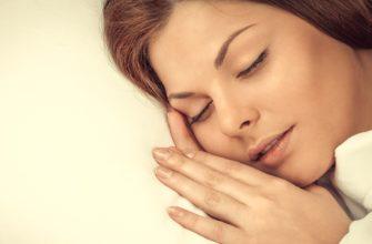 Йога против стресса и бессоницы