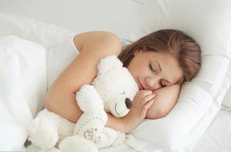 Сон на левом боку - польза и вред