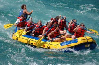 Спорт туризм – что же это такое?