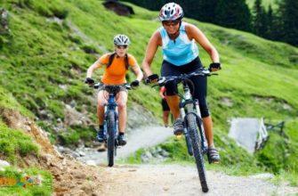 Спорт отдых – полезный и интересный досуг
