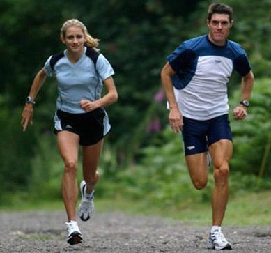 Средний бег или как добиться результата?