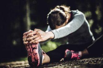 Как тренироваться перед марафоном и не забывать о личной жизни