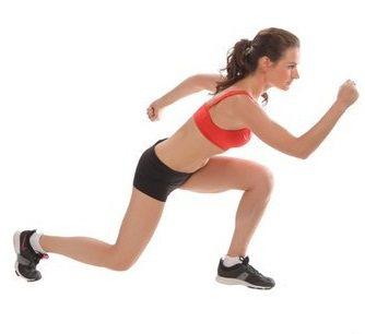Наиболее важные упражнения для бегунов