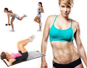 3 вида тренировок для ускорения метаболизма