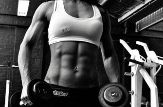 Женский фитнес -  мифы и реальность