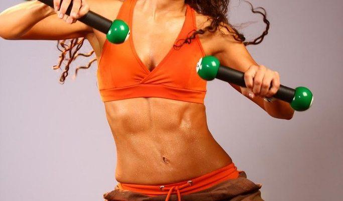 Зумба – новый фитнес, который стоит попробовать!